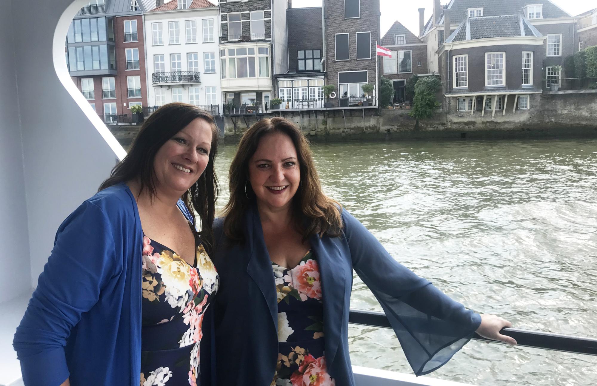 Golden Oldies Duo concert Muziekgebouw Eindhoven